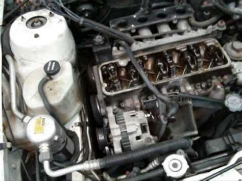 1996 Chevy Cavalier 2 4 Engine Diagram by Chevrolet Cavalier 22l Misfire Cracked Cylinder
