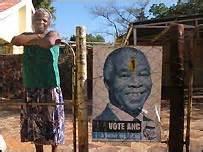 bbc news africa future  mercenary town threatened