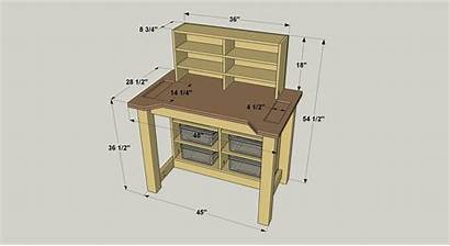 Bench Plans Buildsomething Hobby Hobbies Type Variety