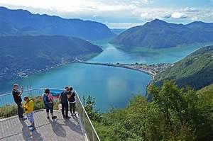 San Salvatore Lugano : monte san salvatore top of lugano panorama ~ Markanthonyermac.com Haus und Dekorationen