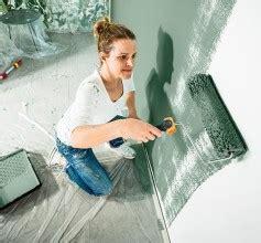 Baumarkt Farbe Mischen Lassen Erfahrungen Preis by Farben Tapeten Kaufen Bei Hornbach