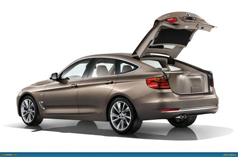 Ausmotivecom » Bmw 3 Series Gt  Australian Pricing Announced