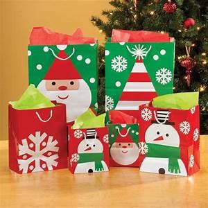 Christmas Value Gift Bags - Christmas Gift Bags - Miles