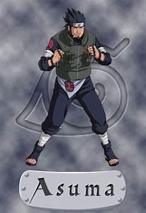 99 best Asuma Sarutobi ☪ Naruto/ Naruto Shippuden images ...