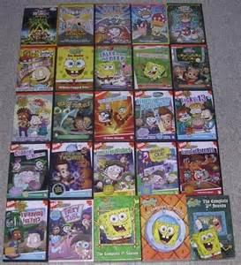 Thomas Halloween Adventures Dvd Ebay by Image Gallery Nicktoons Dvd