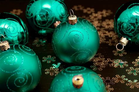 Photo Of Emerald Green Christmas Balls Kitchen Faucet American Standard Moen Sink Faucets Victorian House Floor Plan Home Plans And More Beach Bungalow Bathroom Layout Leaking Pull Down Reviews