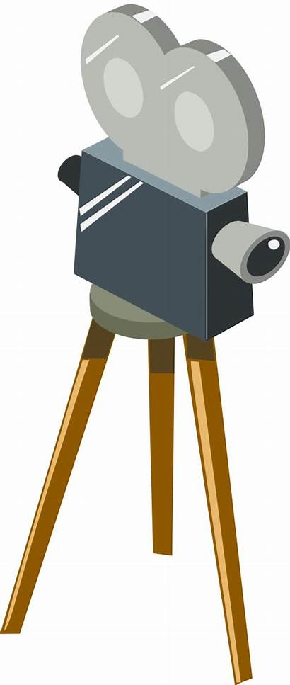 Camera Cartoon Movie Clipart فيديو كاميرا صوره
