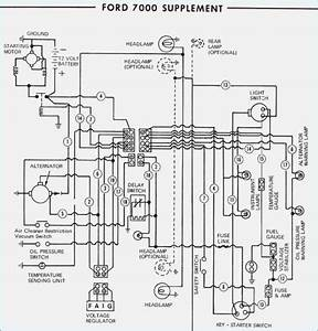 ford 2600 instrument panel wiring diagram ford 2600 With to 801 ford tractor wiring diagram 801 ford tractor wiring diagram