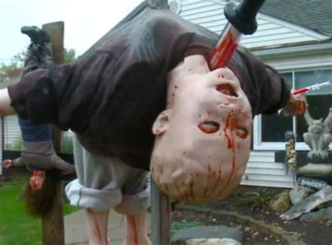 Awesome  Worth Making Halloween Decorations