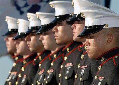 marine corps celebrates  birthday nov