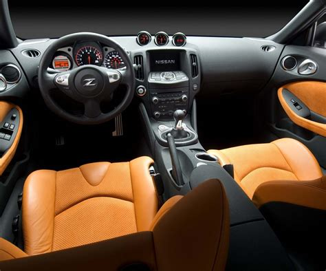 nissan 370z interior 2017 nissan 370z release date and redesign
