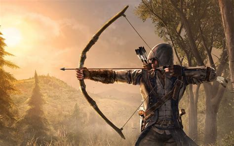 7 Reasons Why Assassins Creed 3 Is Actually Disappointing
