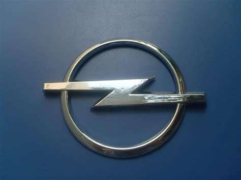 Opel Emblem by New Arrival For Opel Front And Rear Standard Front Emblem