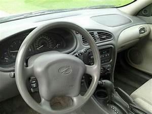 Purchase Used 2003 Oldsmobile Alero Gx Sedan 4