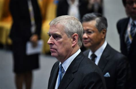 What now for Prince Andrew? Royal faces scrutiny after ...