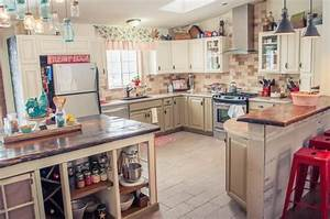 15, Great, Mobile, Home, Remodels, With, Tons, Of, Remodeling, Ideas