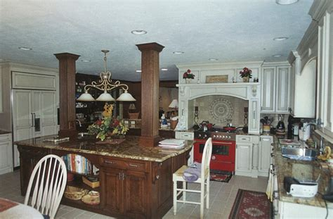 custom kitchen remodelers kitchen contractor  york pa