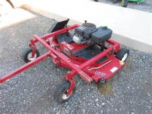swisher t1360b1 60 quot tow mower rotary cutters flail mowers