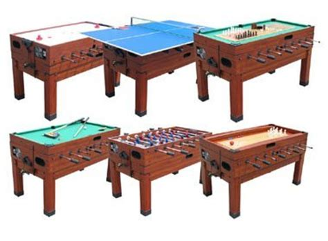 l and table combo opinions on combination game