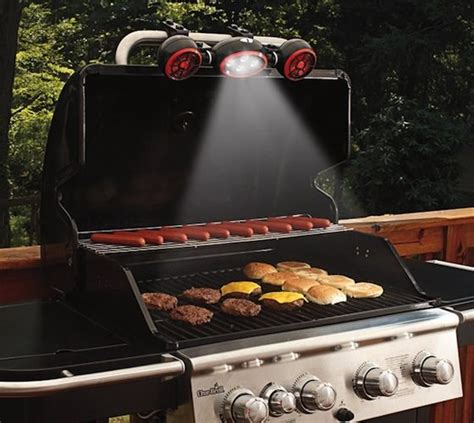 grill light and fan bbq grill light and fan review the gadget flow