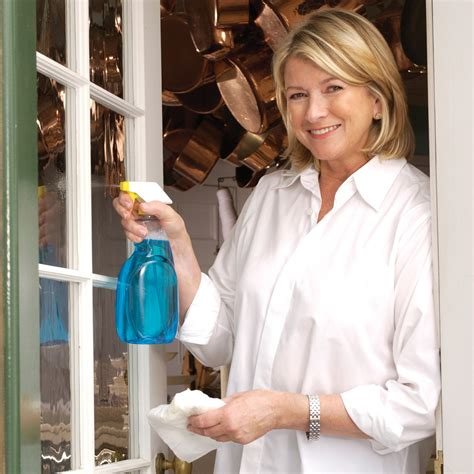 cleaning myths debunked martha stewart