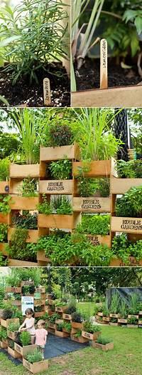 vertical gardening ideas 20+ Cool Vertical Gardening Ideas - Hative