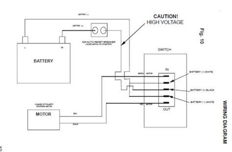 2005 Sunnybrook Wiring Diagram by Rv Net Open Roads Forum Fifth Wheels Slide Out Motor
