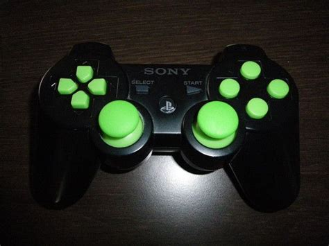 tuning manette ps