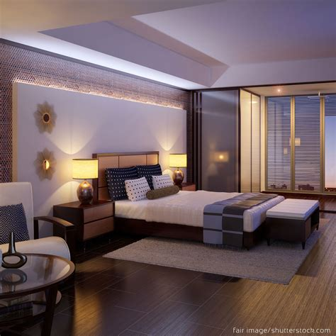 Im Schlafzimmer by Das Richtige Licht Im Schlafzimmer Iluminize