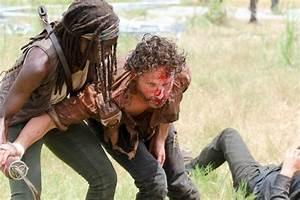 The Walking Dead Season 4 Finale Recap & Spoilers