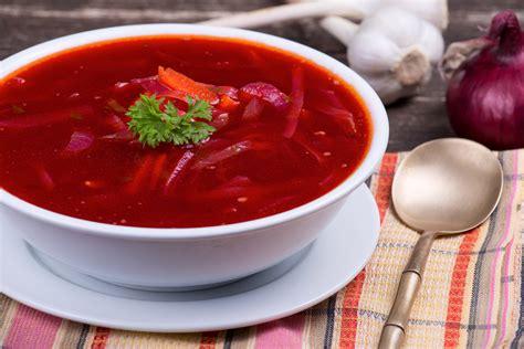 ma cuisine sans gluten le bortsch potage russe traditionnel gourmicom