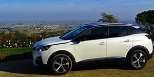 Peugeot 3008 Loa Sans Apport : nouveau suv 3008 succ s garanti pour peugeot girltendance ~ Gottalentnigeria.com Avis de Voitures