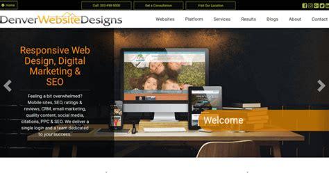 denver web design denver website designs best web design firms denver