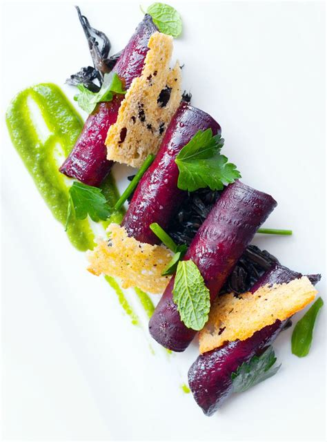 cuisine gastronomie 114 best images about food presentation on
