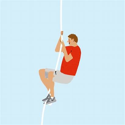 Moves Rope Training Nike Shoe Climb Workout