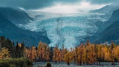 Bing Kenai Fjords Alaska National Park Glacier