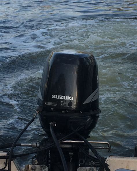 Suzuki 50 Hp Outboard by Suzuki 50 Hp 4 Stroke Outboard Boat Motor For Sale