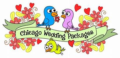 Pam Chicago Reverend Packages Weddings Inclusive Check