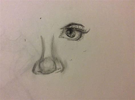 3 Ways To Draw A Nose