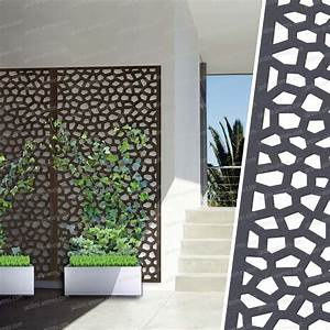 Panneau Décoratif Extérieur : panneau d coratif mosaic 1m x 2m en r sine haute qualit ~ Premium-room.com Idées de Décoration