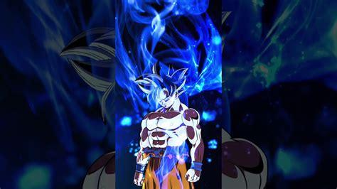 Goku Animated Wallpaper - wallpaper do goku limit breaker