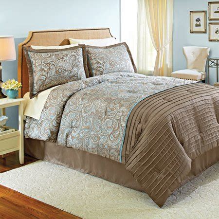 walmart better homes and gardens better homes and gardens comforter set collection