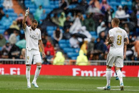 La Liga: Real Madrid vs Levante 3 - 2 [HIGHLIGHTS]