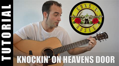 Como Tocar Knockin' On Heavens Door