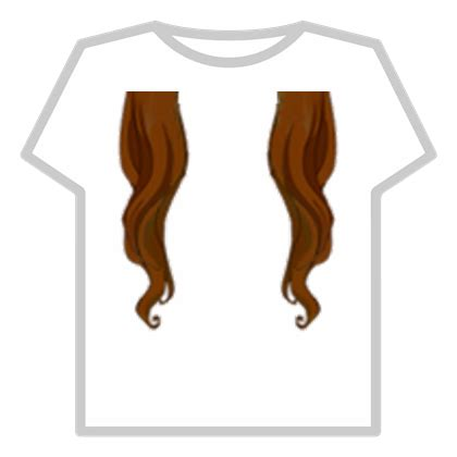 brown hair extensions roblox  robux