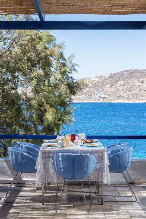 Louis Hotels Boutique Hotel Mykonos Island Mykonos