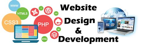 web design and development web application development company software application