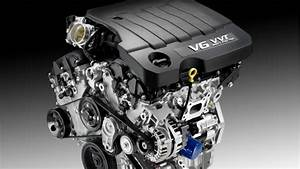 Gm To Launch Lf3 Engine In 2013  3 6
