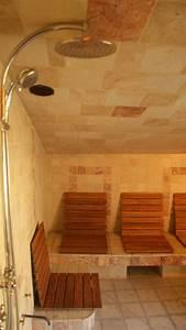 Sauna Hammam Prix : chambre d 39 h tes suite la terrasse avec hammam pr s de ~ Premium-room.com Idées de Décoration