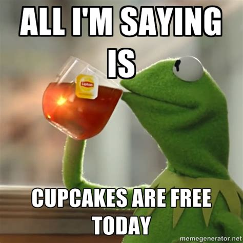 Kermit The Frog Meme Generator - best photos of kermit the frog memes drinking tea that s none of my business but kermit that